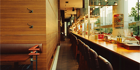 wg-157_wood_grain_wall_restaurant